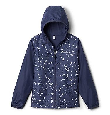 Kids' Pixel Grabber™ Reversible Jacket Pixel Grabber™ Reversible Jacket | 638 | L, Nocturnal Splatter, front