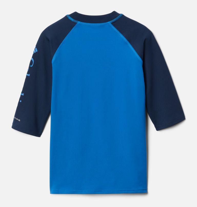 Sandy Shores™ pour enfantHaut manches courtes à protection solaire Sandy Shores™ pour enfantHaut manches courtes à protection solaire, back