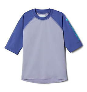 Kids' Sandy Shores™ Short Sleeve Sunguard Shirt