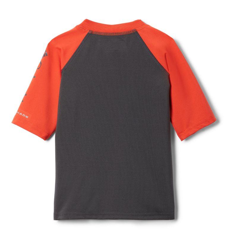 Sandy Shores™ pour tout-petitHaut manches courtes à protection solaire Sandy Shores™ pour tout-petitHaut manches courtes à protection solaire, back