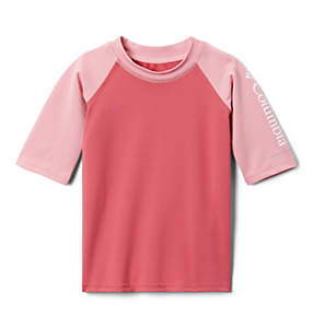 Kids' Toddler Sandy Shores™ Short Sleeve Sunguard Shirt