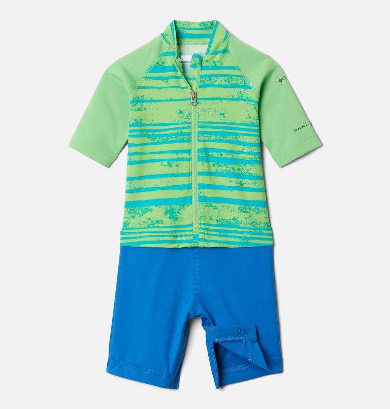 Toddler Sandy Shores™Sunguard Suit Toddler Sandy Shores™Sunguard Suit, front