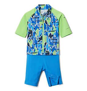 Toddler Sandy Shores™Sunguard Suit