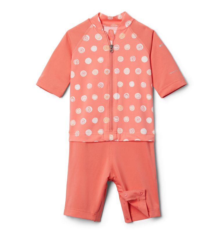 Toddler Sandy Shores™ Sunguard Suit Toddler Sandy Shores™Sunguard Suit, front