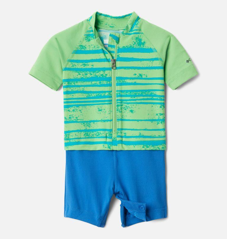 Combinaison anti-UV Sandy Shores™ pour bébé Combinaison anti-UV Sandy Shores™ pour bébé, front
