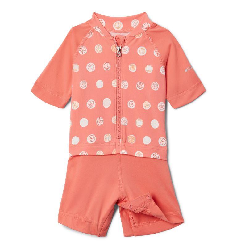 Infant Sandy Shores™ Sunguard Suit Infant Sandy Shores™ Sunguard Suit, front
