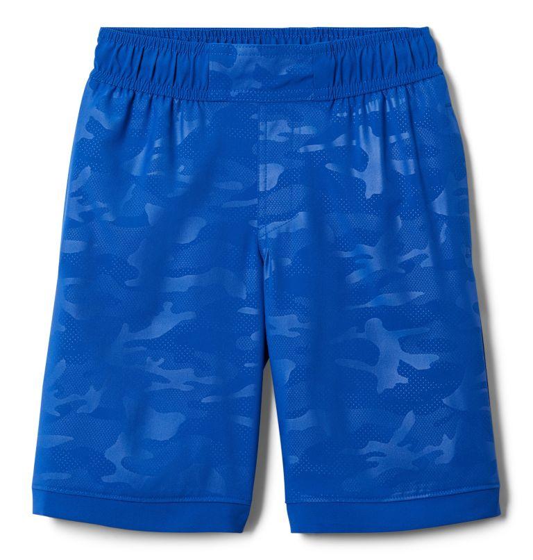 Sandy Shores™Boardshort | 440 | XL Boys' Sandy Shores™Board Shorts, Azul Camo Emboss, front