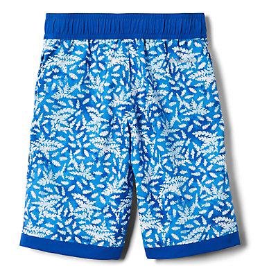 Boys' Sandy Shores™Board Shorts Sandy Shores™Boardshort | 441 | XL, Azul Leafy Predators, Azul, back