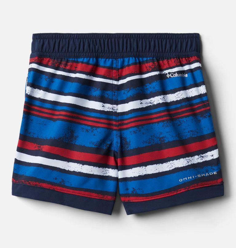 Boys' Toddler Sandy Shores™Board Shorts Boys' Toddler Sandy Shores™Board Shorts, back