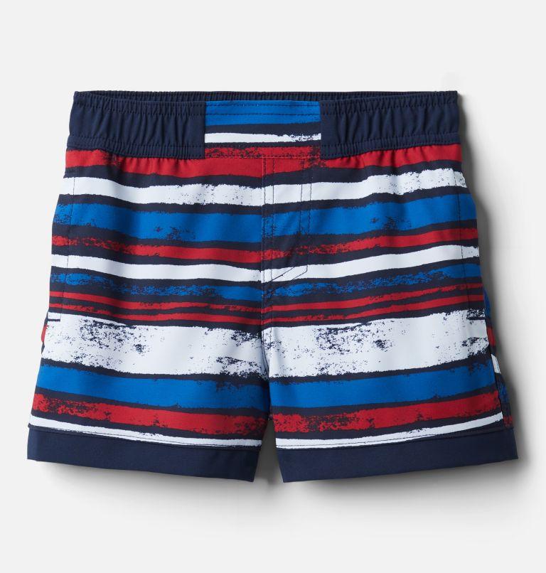 Boys' Toddler Sandy Shores™Board Shorts Boys' Toddler Sandy Shores™Board Shorts, front