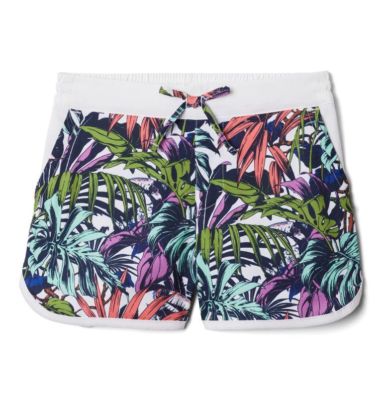 Girls' Sandy Shores™Board Shorts Girls' Sandy Shores™Board Shorts, front