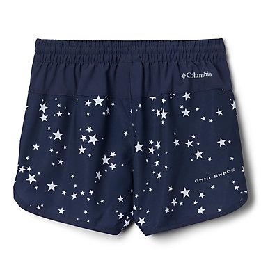 Girls' Sandy Shores™Board Shorts Sandy Shores™Boardshort | 470 | L, Nocturnal Starlit, back