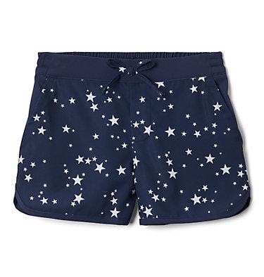 Girls' Sandy Shores™Board Shorts Sandy Shores™Boardshort | 470 | L, Nocturnal Starlit, front