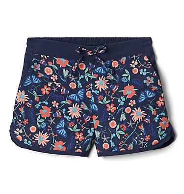 Girls' Sandy Shores™Board Shorts Sandy Shores™Boardshort | 470 | L, Nocturnal Critter, front