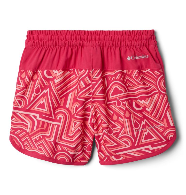 Girls' Sandy Shores™Board Shorts Girls' Sandy Shores™Board Shorts, back