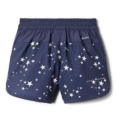 Short de plage Sandy Shores™ pour petite fille Sandy Shores™ Boardshort | 470 | 3T, Nocturnal Starlit, back