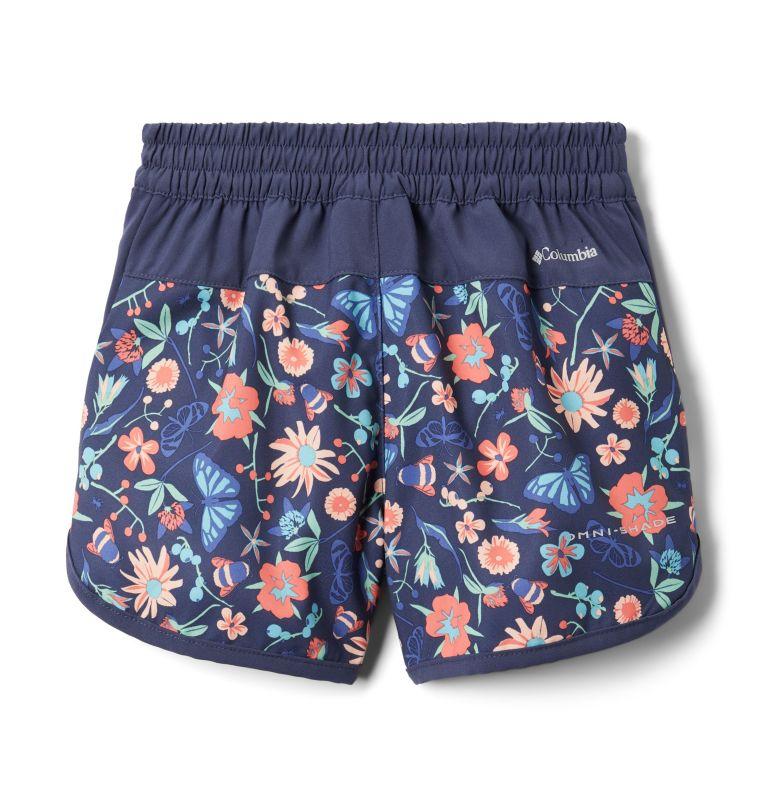 Girls' Toddler Sandy Shores™ Board Shorts Girls' Toddler Sandy Shores™ Board Shorts, back