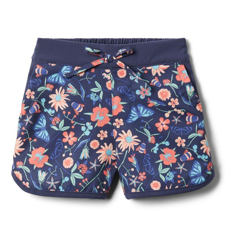 Girls' Toddler Sandy Shores™ Board Shorts Girls' Toddler Sandy Shores™ Board Shorts, front