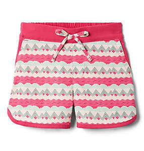 Girls' Toddler Sandy Shores™ Board Shorts