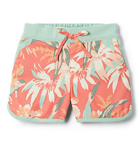 Girls' Toddler Sandy Shores™ Board Short