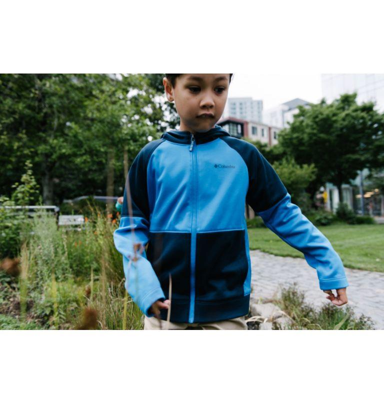 Youth Everyday Easy™ Full Zip Fleece Jacket Youth Everyday Easy™ Full Zip Fleece Jacket, a1