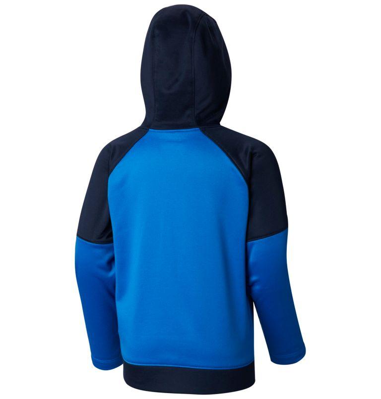 Youth Everyday Easy™ Full Zip Fleece Jacket Youth Everyday Easy™ Full Zip Fleece Jacket, back