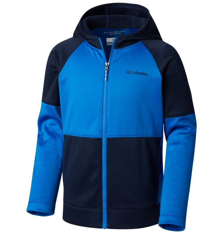 Youth Everyday Easy™ Full Zip Fleece Jacket Youth Everyday Easy™ Full Zip Fleece Jacket, front