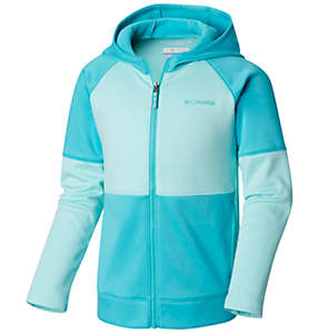 Kids' Everyday Easy™ Full Zip Fleece Jacket