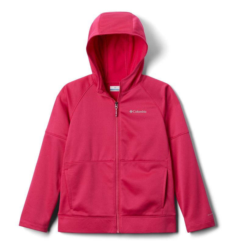 Youth Everyday Easy™ Fleece Jacket Youth Everyday Easy™ Fleece Jacket, front