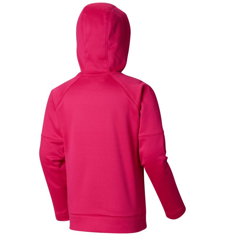 Youth Everyday Easy™ Full Zip Fleece Jacket Youth Everyday Easy™ Full Zip Fleece Jacket, back