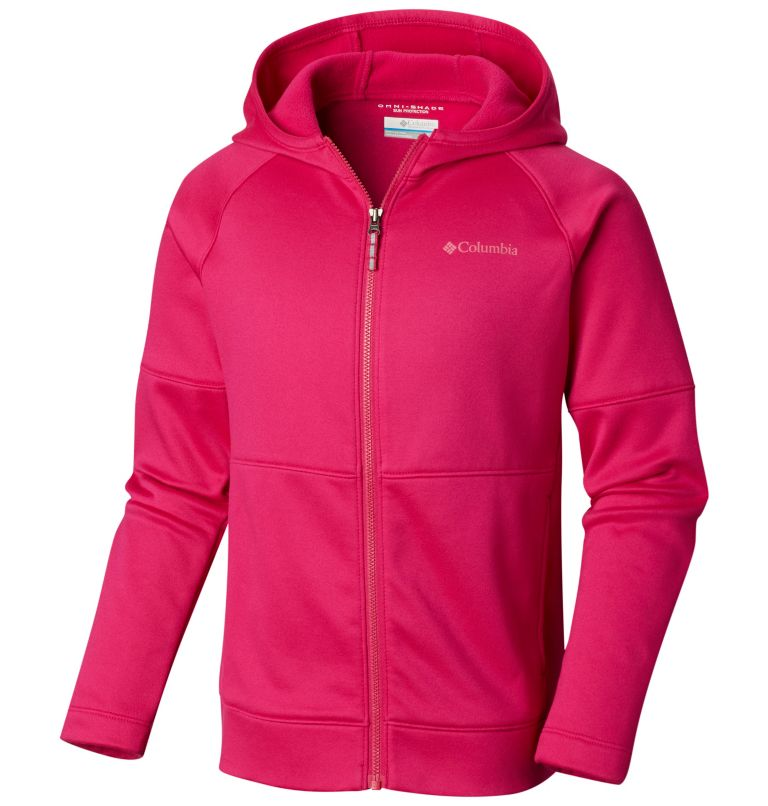 Youth Everyday Easy™ Full Zip Fleece Jacket Youth Everyday Easy™ Full Zip Fleece Jacket, front