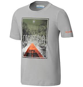 Boys' Camp Champs™Short Sleeve Shirt