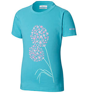Girls' Wild Sky™ Short Sleeve Shirt