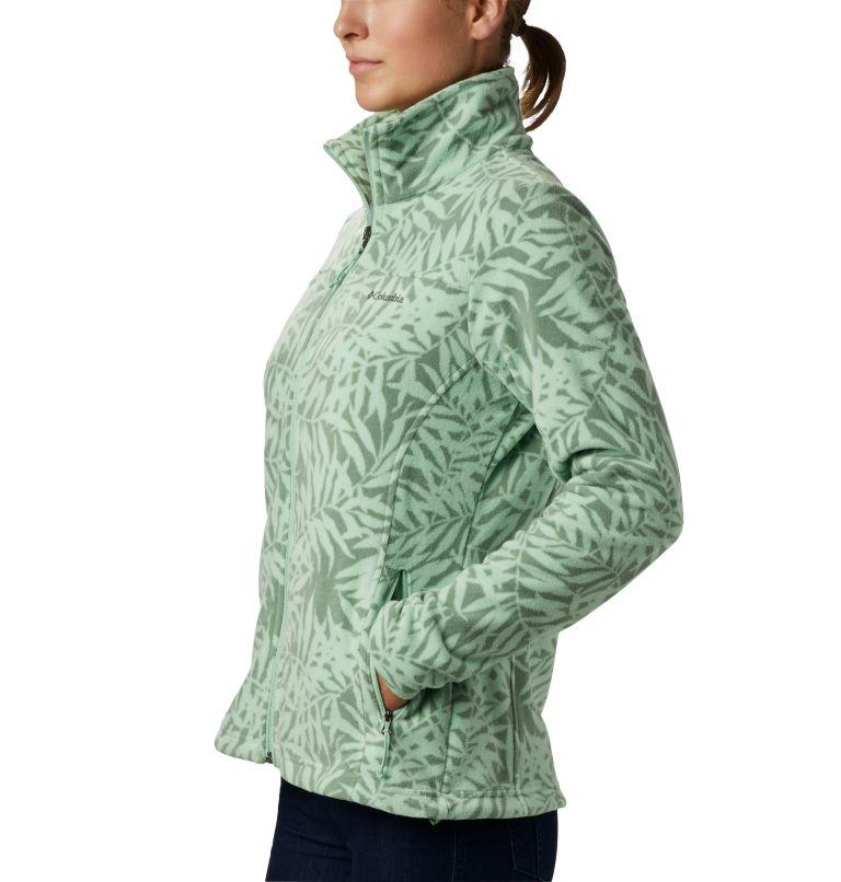 Women's Fast Trek™ Light Printed Full-Zip Jacket Women's Fast Trek™ Light Printed Full-Zip Jacket, a1