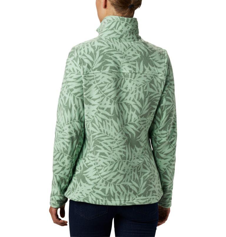 Women's Fast Trek™ Light Printed Full-Zip Jacket Women's Fast Trek™ Light Printed Full-Zip Jacket, back