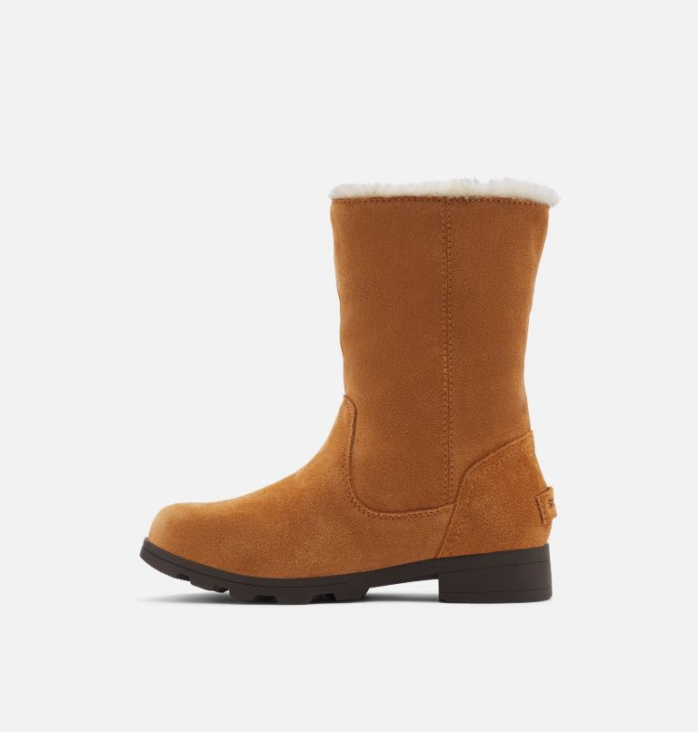 Youth Emelie™ Fold-Over Boot Youth Emelie™ Fold-Over Boot, medial