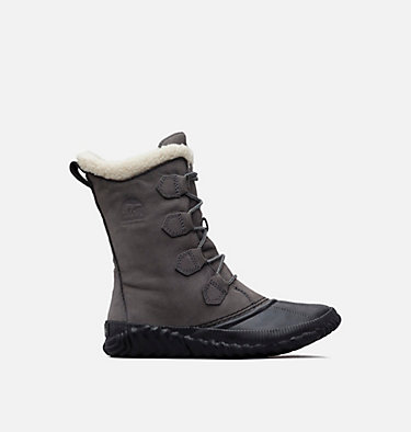 Women's Out 'N About™ Plus Tall Boot OUT N ABOUT™ PLUS TALL | 010 | 5.5, Quarry, front