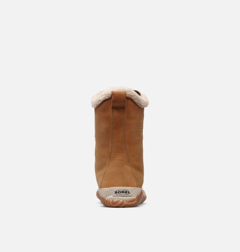 OUT N ABOUT™ PLUS TALL | 286 | 6 Bota Out N About™ Plus Tall para mujer, Elk, back