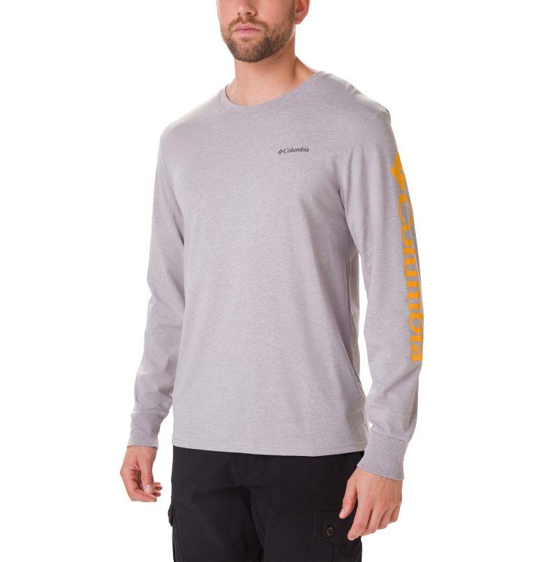 Men's North Cascades™ Long Sleeve Tee Shirt Men's North Cascades™ Long Sleeve Tee Shirt, front