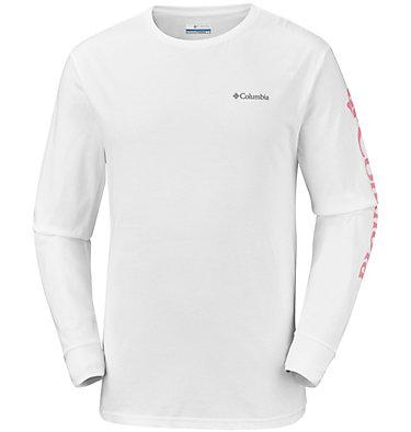 North Cascades™ Langarmshirt für Herren , front
