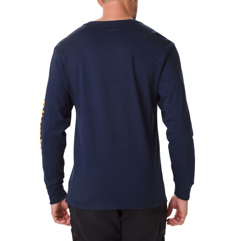Men's North Cascades™ Long Sleeve Tee Shirt Men's North Cascades™ Long Sleeve Tee Shirt, back