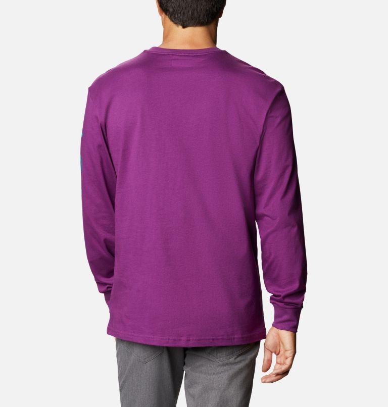 T-shirt Manches Longues North Cascades™ Homme T-shirt Manches Longues North Cascades™ Homme, back