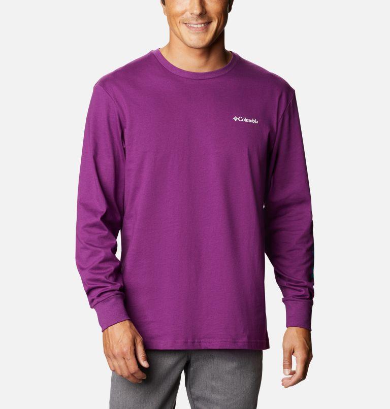 T-shirt Manches Longues North Cascades™ Homme T-shirt Manches Longues North Cascades™ Homme, front