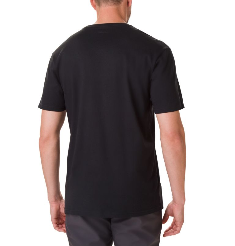 Men's North Cascades™ Tee Shirt Men's North Cascades™ Tee Shirt, back
