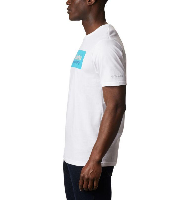 North Cascades™ Short Sleeve T | 112 | M T-shirt North Cascades™ Homme, White, a1