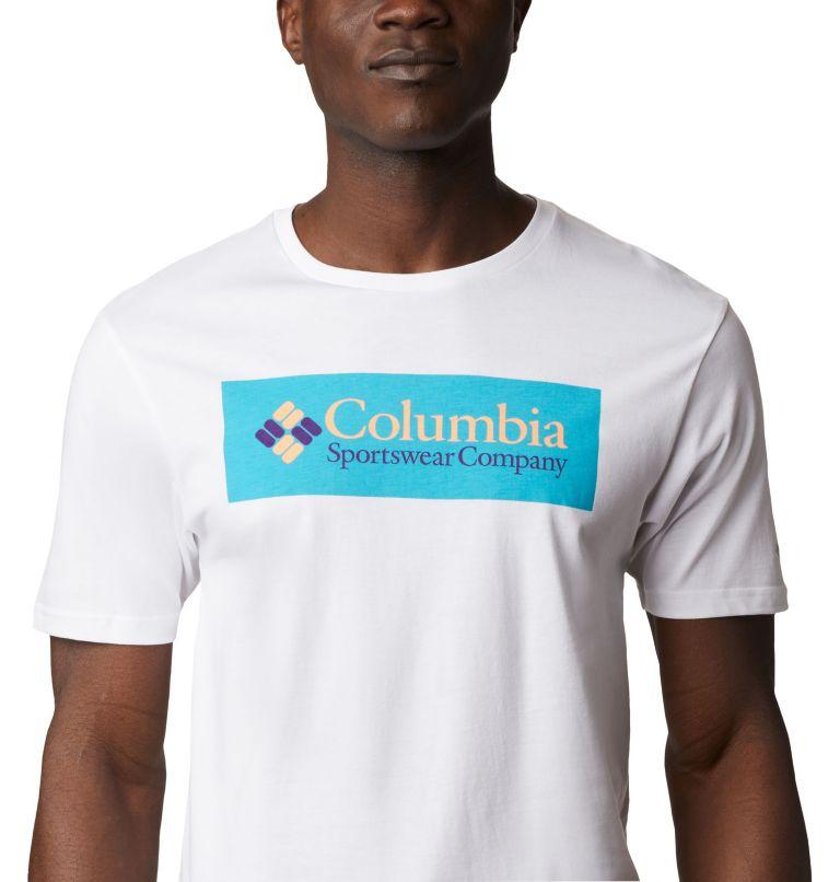 North Cascades™ Short Sleeve T | 112 | M T-shirt North Cascades™ Homme, White, a2