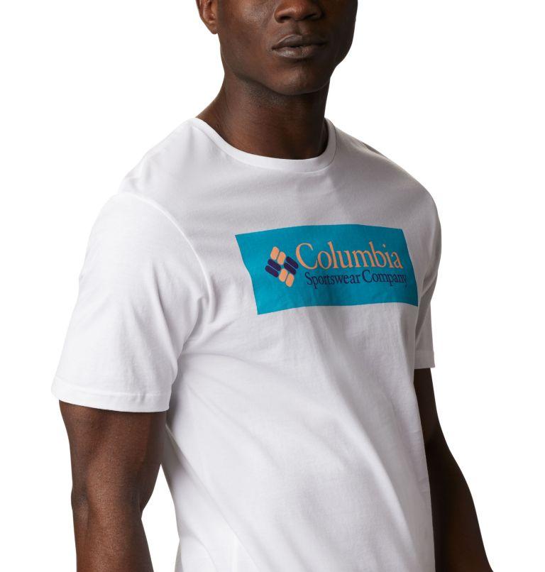 North Cascades™ Short Sleeve T | 112 | M T-shirt North Cascades™ Homme, White, a3