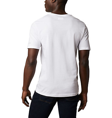 T-shirt North Cascades™ Homme North Cascades™ Short Sleeve Tee | 386 | S, White, back