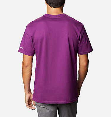 T-shirt North Cascades™ Homme , back