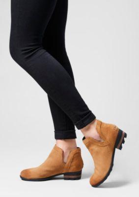 excellent quality online store new specials Women's Lolla Cut-Out Bootie | SOREL